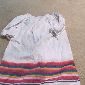 J. Crew cover up/dress